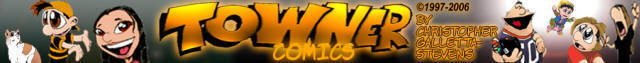 Towner Comics